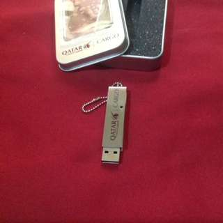 Brand New USB (16GB) from Qatar