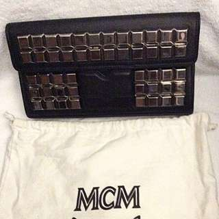 MCM limited edition clutch