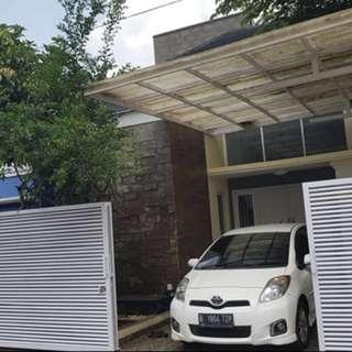 Perumahan Villa Mutiara Setu Cilangkap