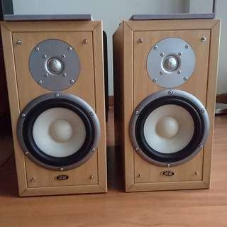 Eltax bookshelf Speakers