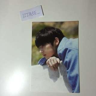 Seventeen Jun AL1 Postcard