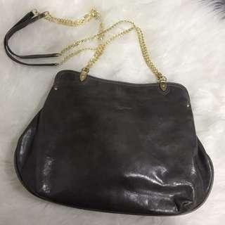 Lancaster Paris Shoulder Bag