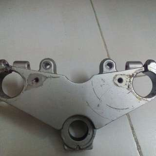 Crown Rxz Y1 OM. Sportrim rmp racing dgn alloy comstar