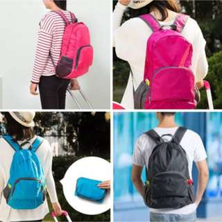🎒Portable Foldable Lightweight Travel Backpack 🎒