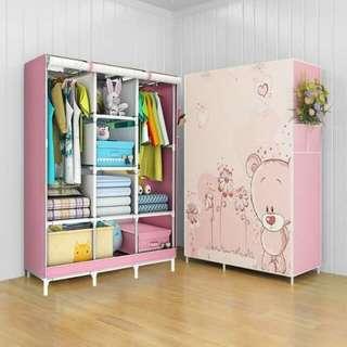 3D Large wardrobe