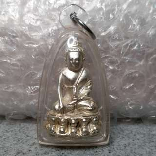 Phra Kring Powares 2531