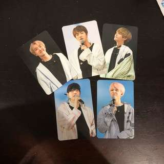 [Clearance Sales] Bts Wings tour dvd pc