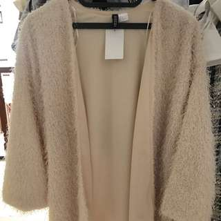 H&M Fancy Coat
