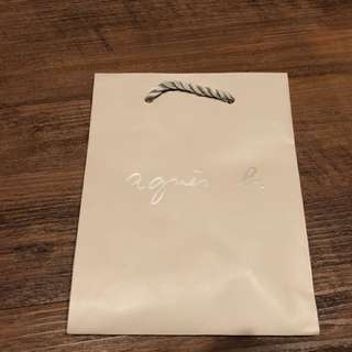 🚚 Anges b小紙袋