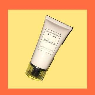 Melawash: Professional Skincare Formula by Dr. Alvin