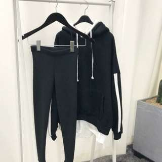 假2件套裝
