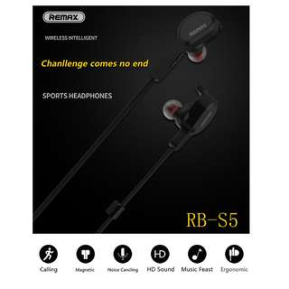 Remax RB-S5 Wireless Bluetooth Headset