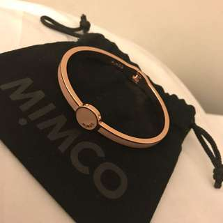Mimco Nuance Bangle (Current Season)