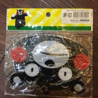 熊本熊 零錢袋 收納袋