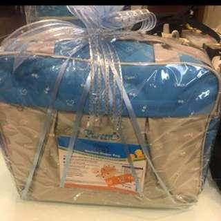 FREE baby bag