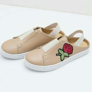 IRYNA SHOES CREAM