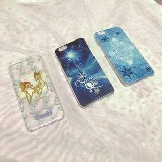 iPhone 6/6s 迪士尼正版電話殼