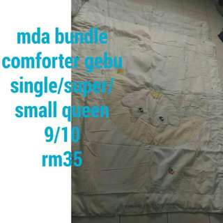 kids comforter /blanket/mattress cover