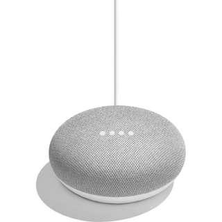 Google Home mini ( chalk)