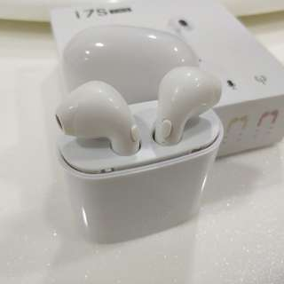 Bluetooth 4.2 Wireless Earphone Airpods with Charging Box