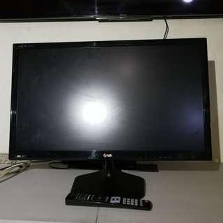 LG 27吋 LED IDTV 27MT55D