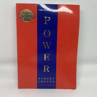 Robert Greene: 48 Laws of Power