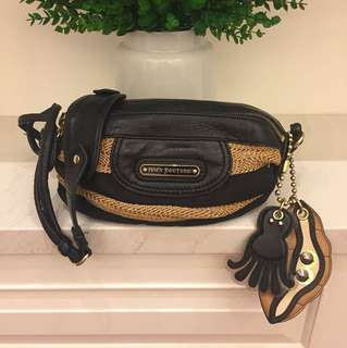 Juicy Couture Cross Body Bag