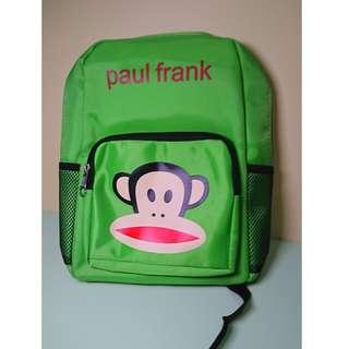 全新 幼兒PAUL FRANK 背包