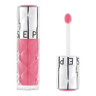 Outrageous Plump Lip Gloss in Exponential Pink
