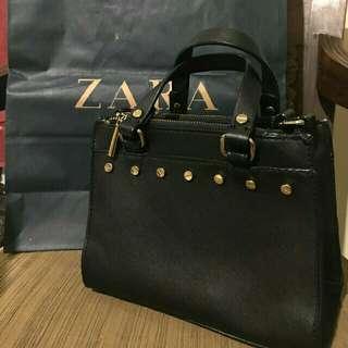 Shoulder Bag Zara Original
