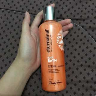 NEW! Eternaleaf Body Bath