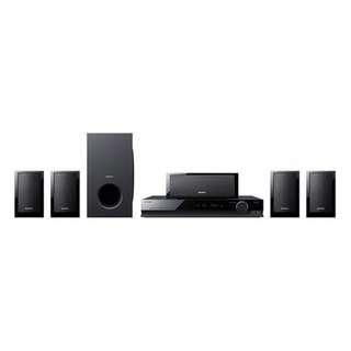 sony HBD TZ210 5.1 家庭影音喇叭