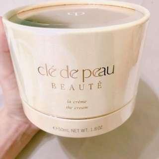 Cle De Peau La creme 50ml