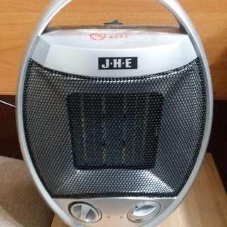 J.H.E暖爐