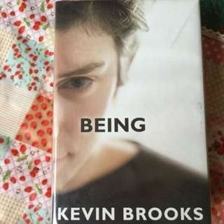 Being (hardcover)