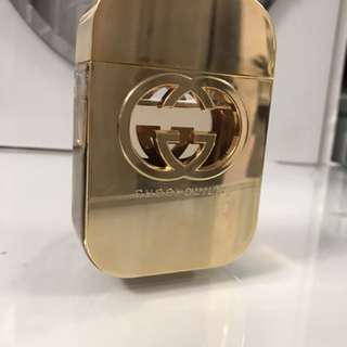 Gucci Guilty fragrance perfume