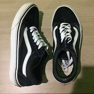 100% Authentic Vans Old Skool