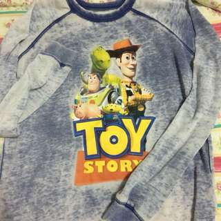 Sweatshirt Toy story