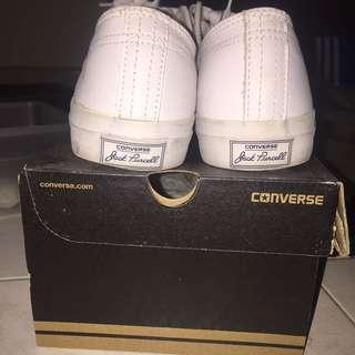 Pre love Converse unisex sneaker for sale cheap