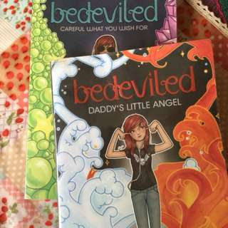 Bedeviled set-of-two