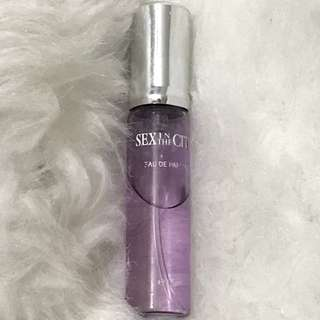 Sex In The City Travel Size