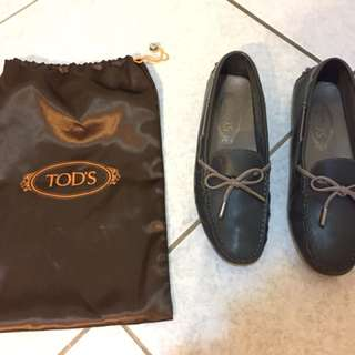 🚚 Tod's 豆豆鞋