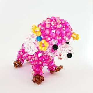 CNY 2018 Dog Ornament