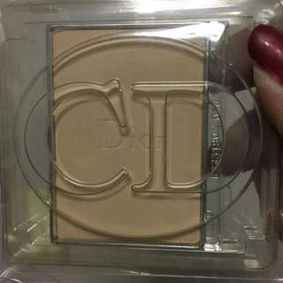 Diorskin powder foundation