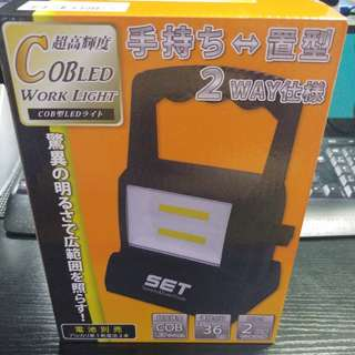 Ultra Bright LED Camping Light