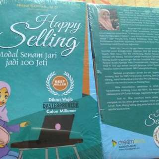 Happy selling best seller