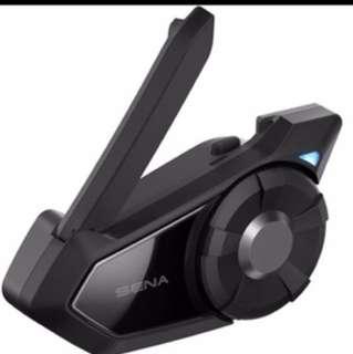 Sena 30K Mesh Bluetooth intercom communication system