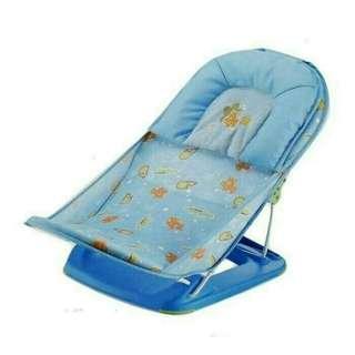 Baby Bather Mastela Deluxe Blue