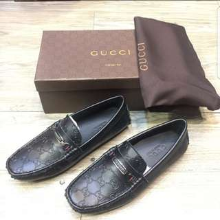 Gucci loafers for men