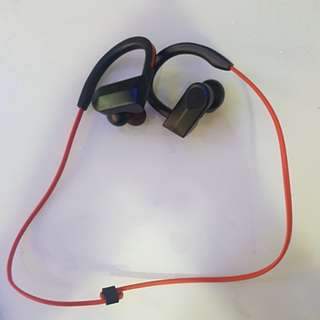 Wireless Earphone with Bluetooth function
